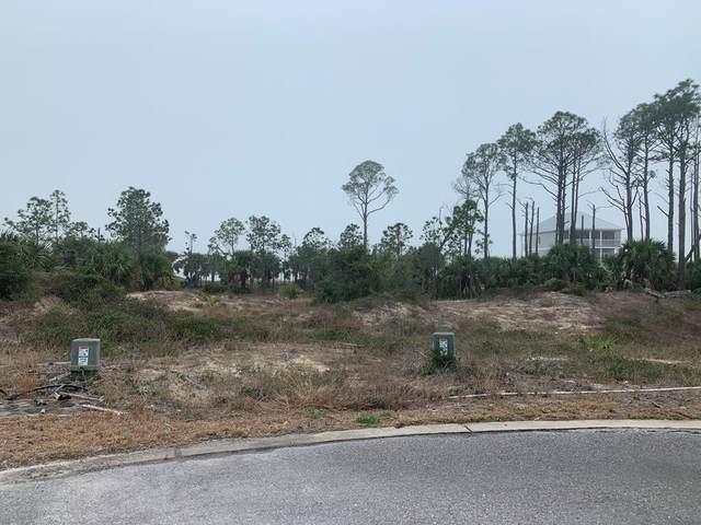 0 Reservation Way, PORT ST. JOE, FL 32456 (MLS #306907) :: Berkshire Hathaway HomeServices Beach Properties of Florida