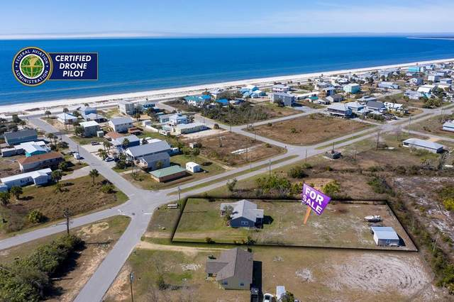 86 1ST ST, MEXICO BEACH, FL 32456 (MLS #306913) :: Anchor Realty Florida
