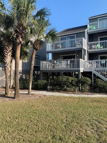 547 Barrier Dunes Dr, CAPE SAN BLAS, FL 32456 (MLS #306952) :: Berkshire Hathaway HomeServices Beach Properties of Florida