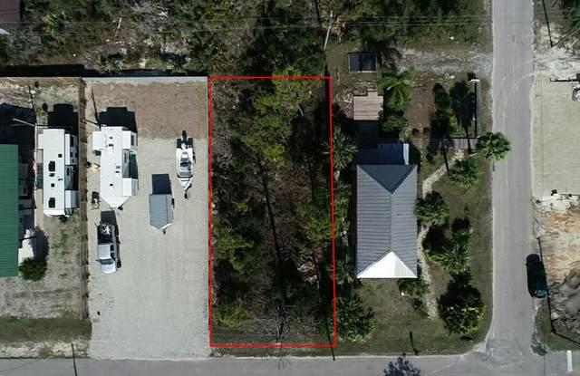 LOT 3 Olive Ave, PORT ST. JOE, FL 32456 (MLS #306965) :: Anchor Realty Florida