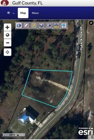 LOT 17 Plantation Dr, PORT ST. JOE, FL 32456 (MLS #306966) :: The Naumann Group Real Estate, Coastal Office