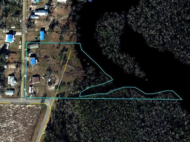 2847 Adams St, KINARD, FL 32449 (MLS #306967) :: Anchor Realty Florida
