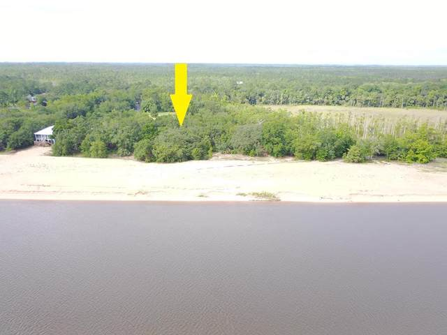 184 River Chase Rd, APALACHICOLA, FL 32320 (MLS #306968) :: Berkshire Hathaway HomeServices Beach Properties of Florida