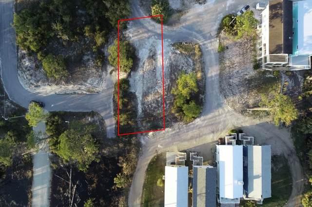 7 & 7A Cape Dunes Dr, CAPE SAN BLAS, FL 32456 (MLS #306970) :: Berkshire Hathaway HomeServices Beach Properties of Florida