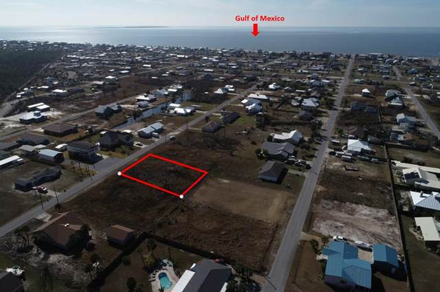 423 Colorado Dr, MEXICO BEACH, FL 32456 (MLS #306998) :: Berkshire Hathaway HomeServices Beach Properties of Florida