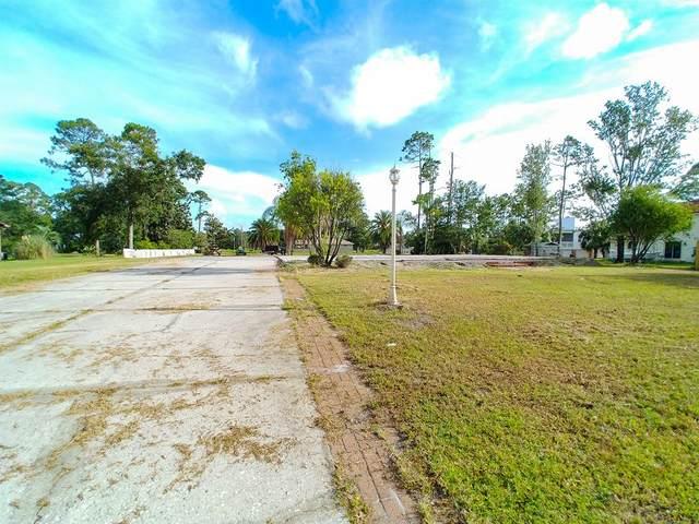 204 Gautier Memorial Ln, PORT ST. JOE, FL 32456 (MLS #307005) :: Anchor Realty Florida