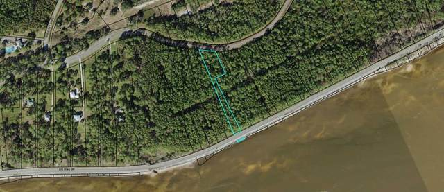 296 Gramercy Plantation Blvd, EASTPOINT, FL 32328 (MLS #307006) :: Berkshire Hathaway HomeServices Beach Properties of Florida