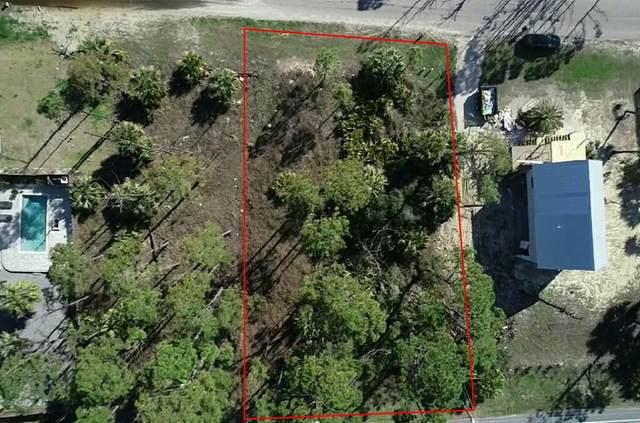 17 Treasure Dr, PORT ST. JOE, FL 32456 (MLS #307008) :: Berkshire Hathaway HomeServices Beach Properties of Florida