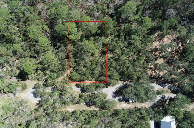 Lot 4 Walker Ln, APALACHICOLA, FL 32320 (MLS #307016) :: Berkshire Hathaway HomeServices Beach Properties of Florida