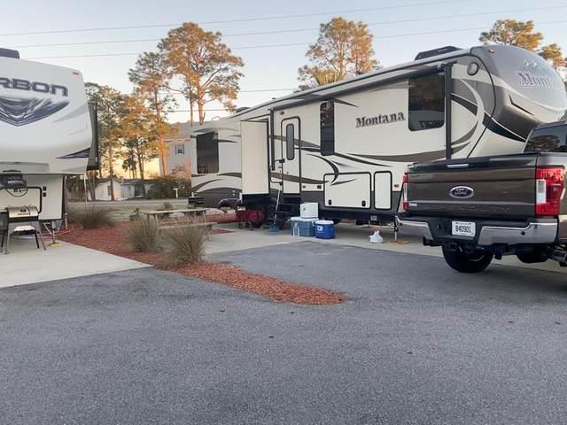 116 Haven Ct #116, CARRABELLE, FL 32322 (MLS #307019) :: Anchor Realty Florida