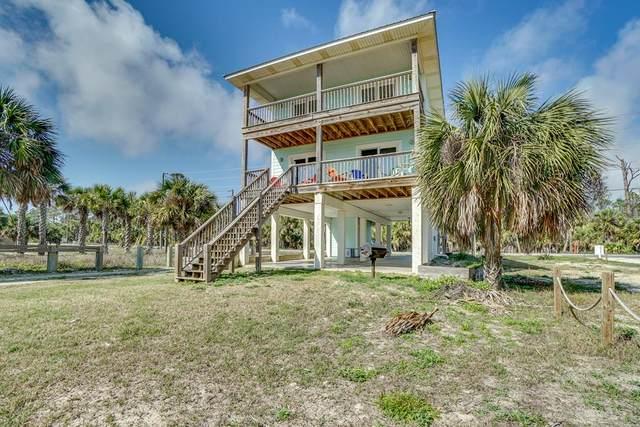 6990 Cr 30-A, CAPE SAN BLAS, FL 32456 (MLS #307023) :: The Naumann Group Real Estate, Coastal Office
