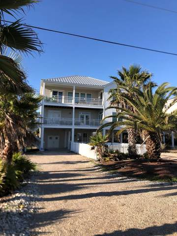 1065 E Gulf Beach Dr, ST. GEORGE ISLAND, FL 32328 (MLS #307026) :: The Naumann Group Real Estate, Coastal Office