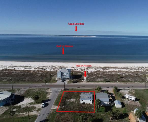 6312 Hwy 98, PORT ST. JOE, FL 32456 (MLS #307028) :: Berkshire Hathaway HomeServices Beach Properties of Florida