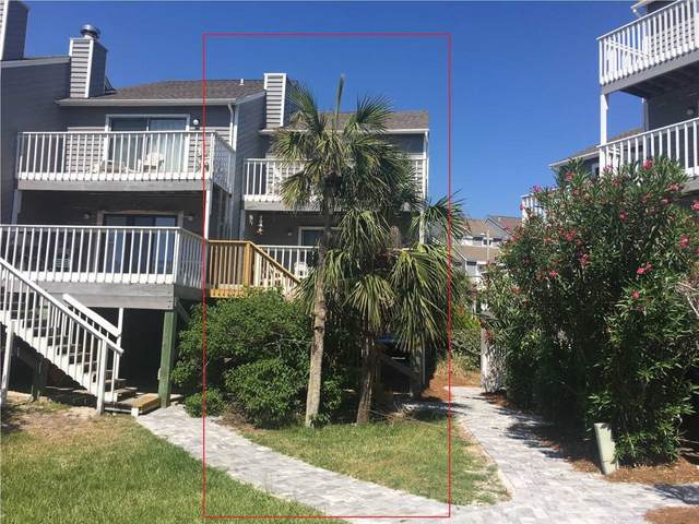 441 Barrier Dunes Dr, CAPE SAN BLAS, FL 32456 (MLS #307029) :: The Naumann Group Real Estate, Coastal Office