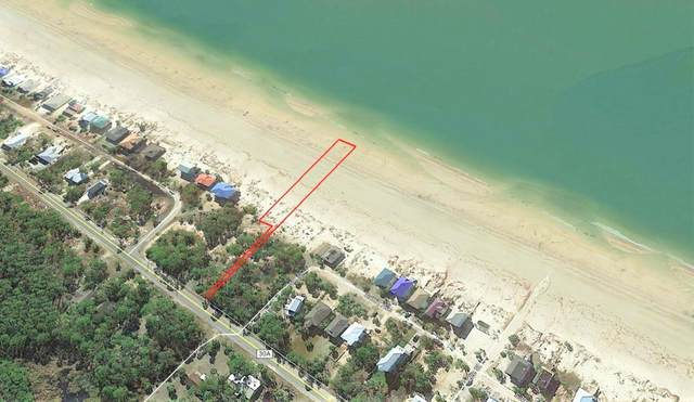 7524 Cr 30-A, PORT ST. JOE, FL 32456 (MLS #307032) :: The Naumann Group Real Estate, Coastal Office