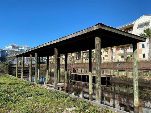 121 N 32Nd St, MEXICO BEACH, FL 32456 (MLS #307033) :: Berkshire Hathaway HomeServices Beach Properties of Florida