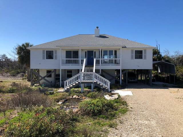 7181 Leeward St, CAPE SAN BLAS, FL 32456 (MLS #307034) :: The Naumann Group Real Estate, Coastal Office