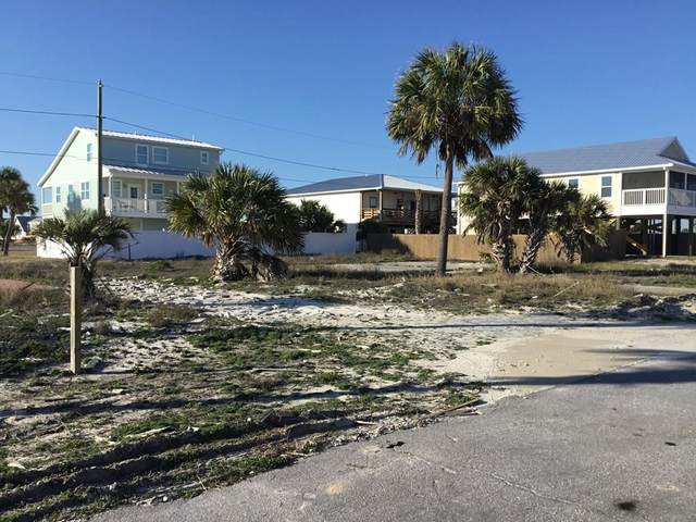 108  S 35TH ST, MEXICO BEACH, FL 32456 (MLS #307044) :: Berkshire Hathaway HomeServices Beach Properties of Florida