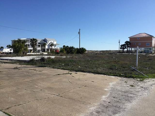 115 42ND ST, MEXICO BEACH, FL 32456 (MLS #307053) :: Berkshire Hathaway HomeServices Beach Properties of Florida