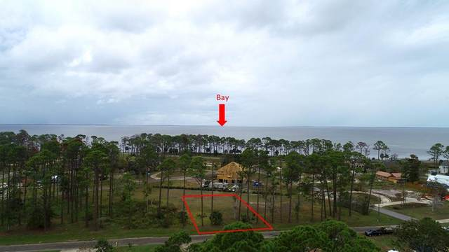 Lot 5 20TH ST, PORT ST. JOE, FL 32456 (MLS #307054) :: Berkshire Hathaway HomeServices Beach Properties of Florida