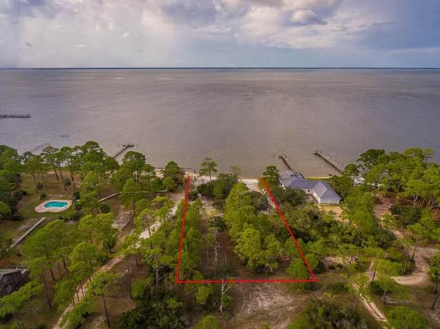 1525 E Gulf Beach Dr, ST. GEORGE ISLAND, FL 32328 (MLS #307063) :: Berkshire Hathaway HomeServices Beach Properties of Florida