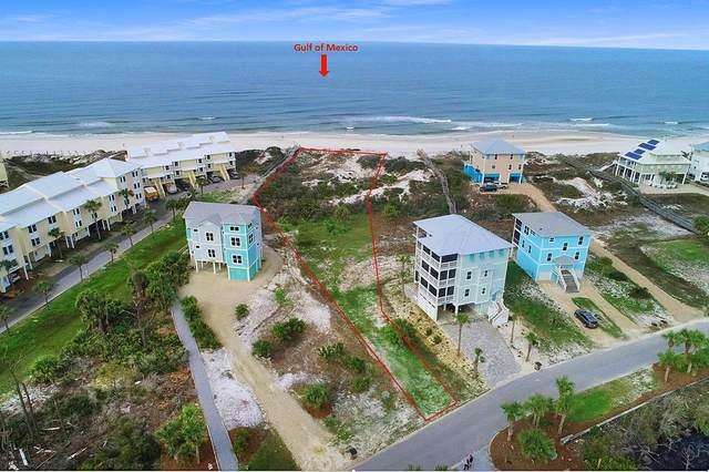 112 Sapodilla Ln, CAPE SAN BLAS, FL 32456 (MLS #307065) :: Berkshire Hathaway HomeServices Beach Properties of Florida