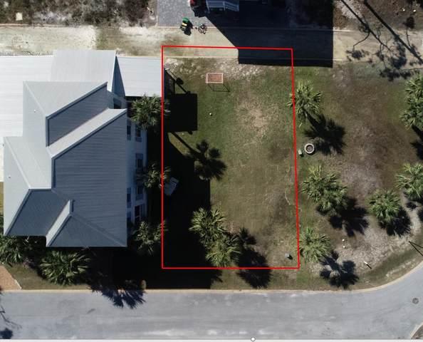 40 Cord Grass Way, PORT ST. JOE, FL 32456 (MLS #307077) :: The Naumann Group Real Estate, Coastal Office