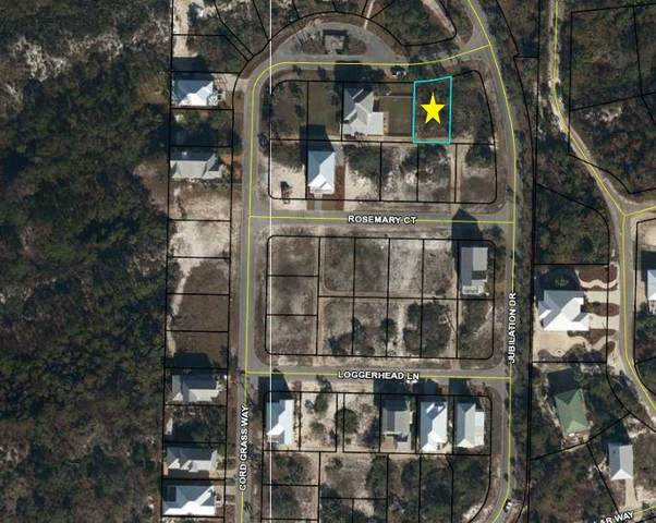 122 Cord Grass Way, CAPE SAN BLAS, FL 32456 (MLS #307088) :: The Naumann Group Real Estate, Coastal Office