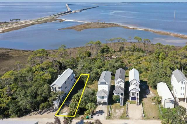 123 Gunn St 2E, ST. GEORGE ISLAND, FL 32328 (MLS #307122) :: Anchor Realty Florida