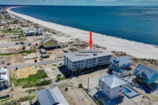 118 S 38Th St # 8, MEXICO BEACH, FL 32456 (MLS #307133) :: Anchor Realty Florida