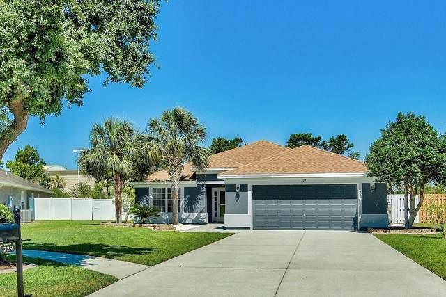 229 Biltmore Pl, PANAMA CITY BEACH, FL 32413 (MLS #307141) :: Anchor Realty Florida