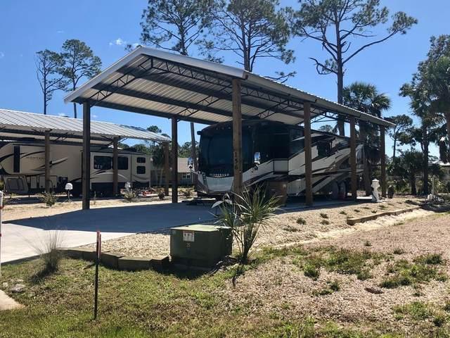TBD Colors Way, PORT ST. JOE, FL 32456 (MLS #307161) :: Anchor Realty Florida