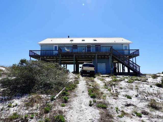 764 Gulf Shore Dr, CARRABELLE, FL 32322 (MLS #307162) :: Anchor Realty Florida