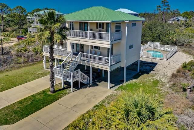 107 E Sand Dollar Way, CAPE SAN BLAS, FL 32456 (MLS #307190) :: Anchor Realty Florida