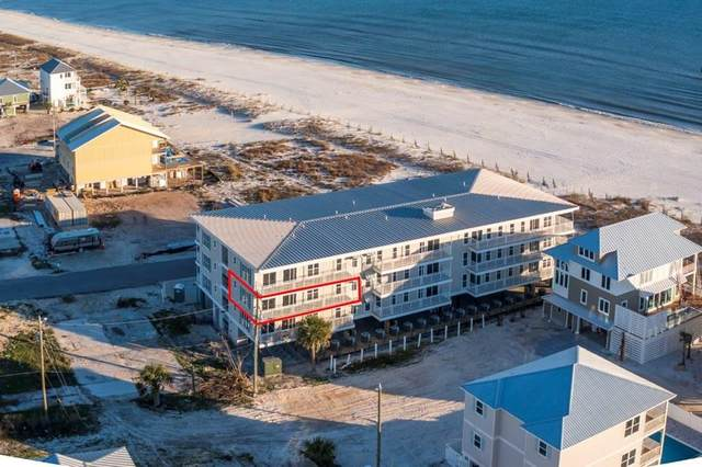 118 S 38Th St #9, MEXICO BEACH, FL 32456 (MLS #307195) :: Anchor Realty Florida