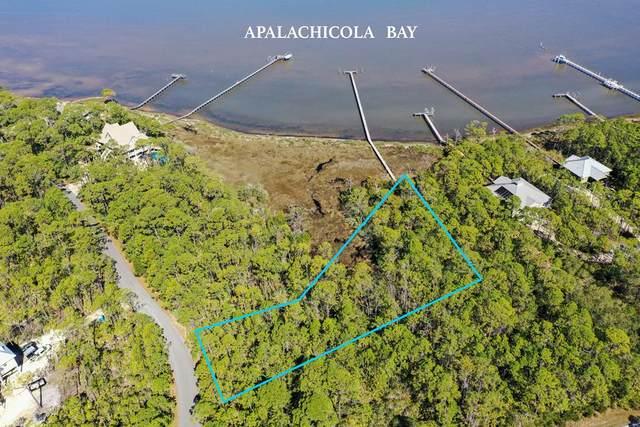1405 Dove Ln, ST. GEORGE ISLAND, FL 32328 (MLS #307204) :: The Naumann Group Real Estate, Coastal Office