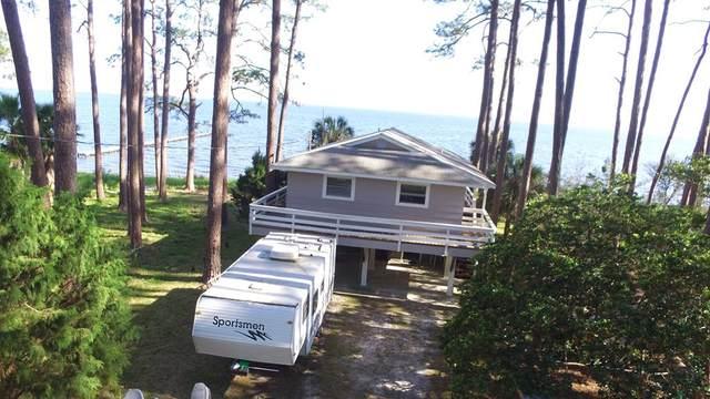 2864 Hwy 98 E, CARRABELLE, FL 32322 (MLS #307206) :: Anchor Realty Florida