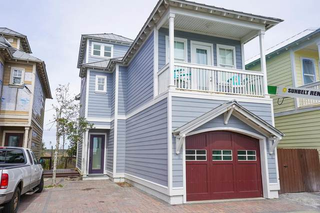 3224 Hwy 98, MEXICO BEACH, FL 32456 (MLS #307224) :: The Naumann Group Real Estate, Coastal Office