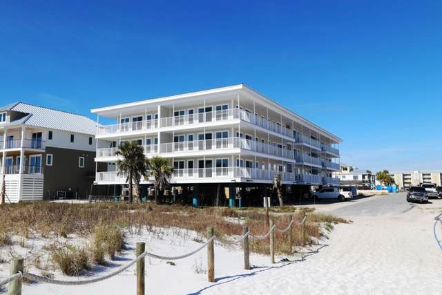 118 S 38Th St #18, MEXICO BEACH, FL 32456 (MLS #307227) :: Anchor Realty Florida