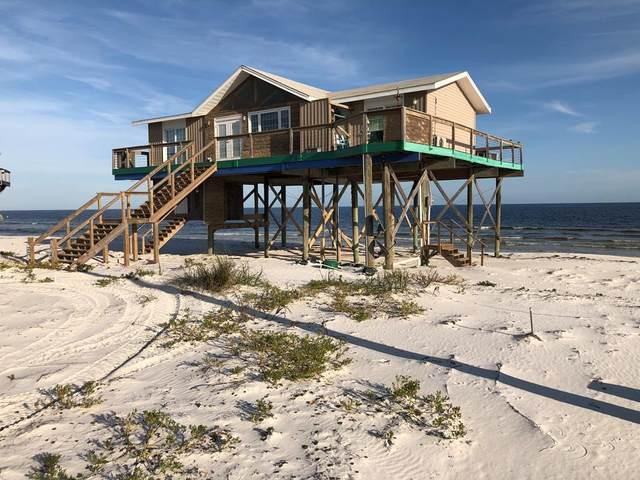 942 Gulf Shore Dr, CARRABELLE, FL 32322 (MLS #307238) :: Anchor Realty Florida