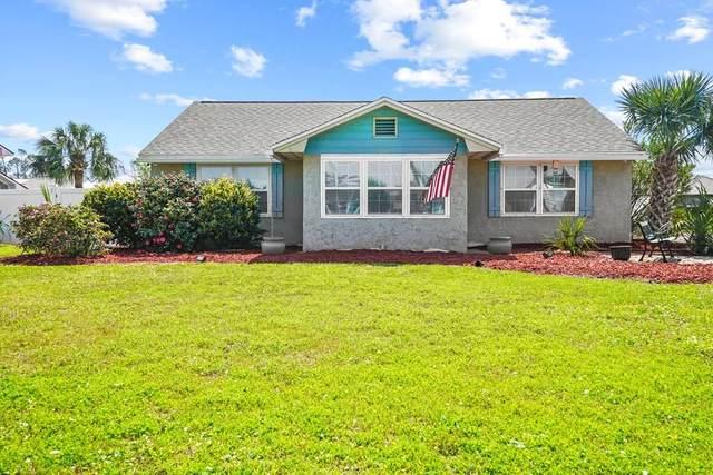 308 Beacon Rd, PORT ST. JOE, FL 32456 (MLS #307253) :: The Naumann Group Real Estate, Coastal Office