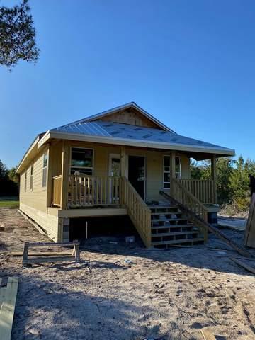 1605 Sandpiper Dr, CARRABELLE, FL 32322 (MLS #307264) :: Anchor Realty Florida