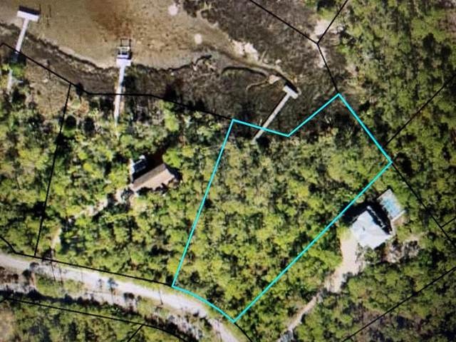 1909 Smugglers Cove Rd, ST. GEORGE ISLAND, FL 32328 (MLS #307275) :: Anchor Realty Florida