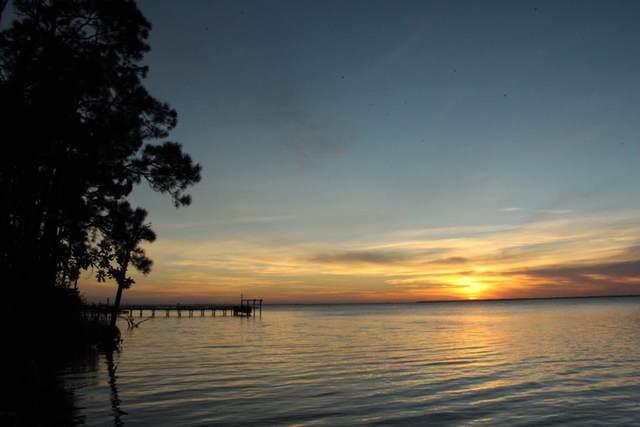 289 Magnolia Bay Dr, EASTPOINT, FL 32328 (MLS #307277) :: The Naumann Group Real Estate, Coastal Office