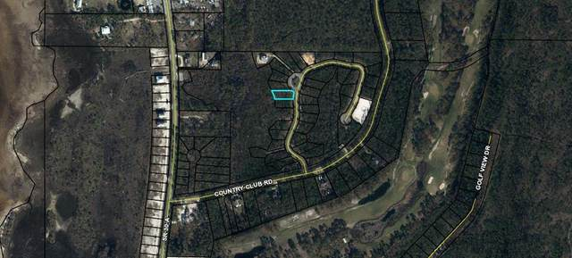 10 Shallow Reed Dr, PORT ST. JOE, FL 32456 (MLS #307283) :: The Naumann Group Real Estate, Coastal Office