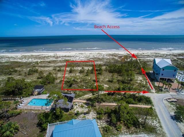 Lot 17 Pebble Beach Ave, CAPE SAN BLAS, FL 32456 (MLS #307295) :: Anchor Realty Florida