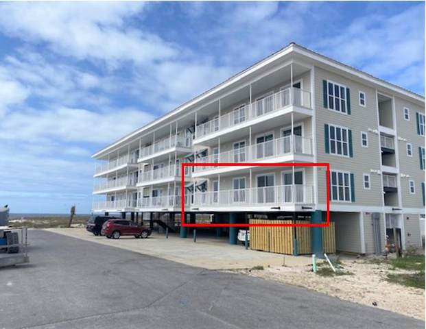 118 38TH ST Unit 6, MEXICO BEACH, FL 32456 (MLS #307296) :: Anchor Realty Florida