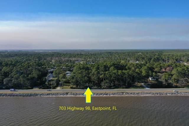703 Hwy 98, EASTPOINT, FL 32328 (MLS #307300) :: Anchor Realty Florida