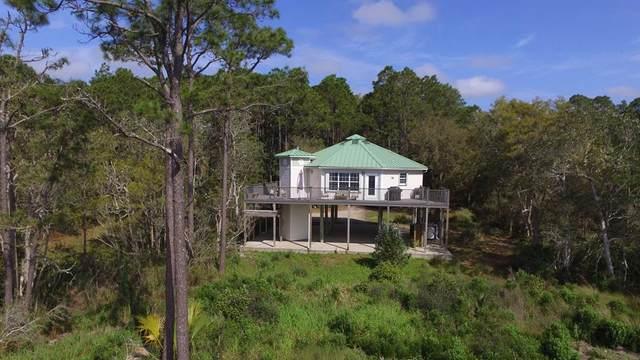 2634 Hwy 98 E, CARRABELLE, FL 32322 (MLS #307314) :: Anchor Realty Florida