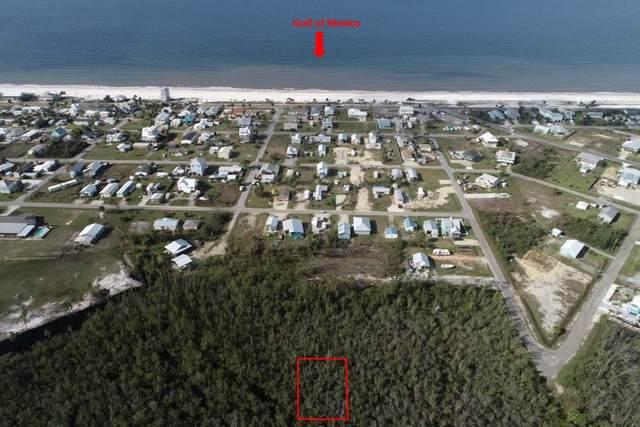 Lot 10 Tulip Ave, PORT ST. JOE, FL 32456 (MLS #307318) :: Anchor Realty Florida